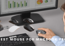 10 Best Mouse for Macbook Pro 2021 Buying Guide