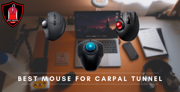 10 Best Mice for Carpal Tunnel 2021 Buying Guide