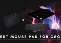 10 Best Mouse Pad for Csgo 2021 Buying Guide