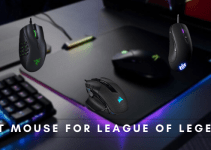 10 Best Mouse for League of Legends (LoL) 2021 Buying Guide
