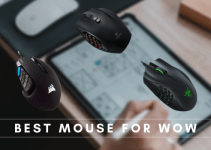 10 Best Mouse for Wow 2021 Buying Guide