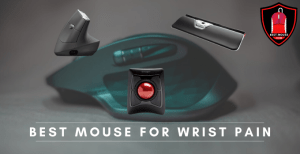 Best Mouse for Wrist Pain