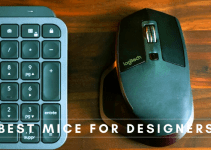 5 Best Mouse for Designers 2021 Buying Guide