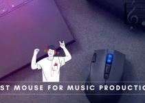 10 Best Mouse for Music Production 2021 Buying Guide