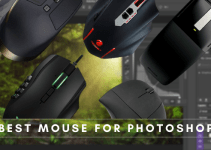 10 Best Mouse for Photoshop 2021 Buying Guide