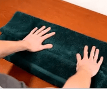 Mouse Pad Clean 4