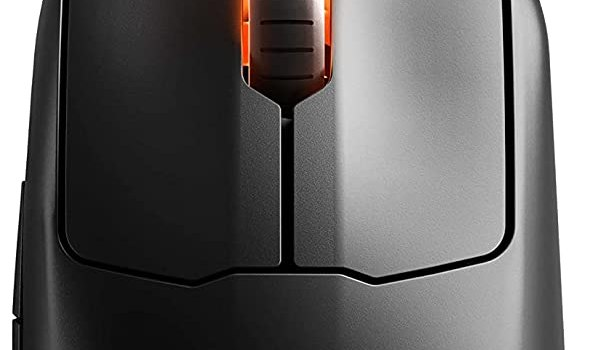 SteelSeries Prime Mouse Review