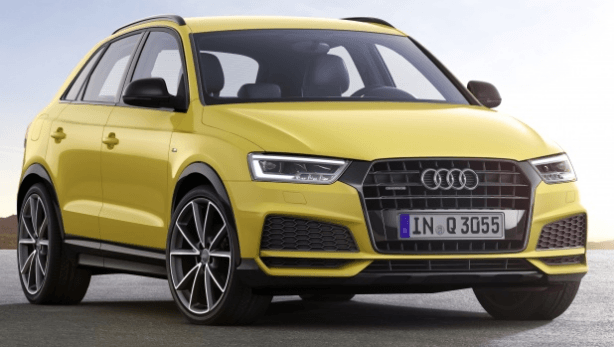 2021 Audi Q3 Redesign, Release Date, USA, Prices >> 2020 Audi Q3 Specs Redesign And Release Date Best New Cars