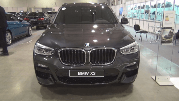 2020 Bmw X3 M Redesign Price And Release Date Best New Cars