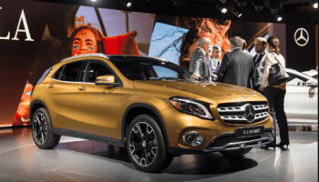 2018 Mercedes-Benz GLA: Refreshed, Changes, Price >> 2020 Mercedes Benz Glc Spesc Redesign And Engine Best New