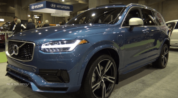 2020 Volvo Xc90 Changes Redesign And Price Best New Cars