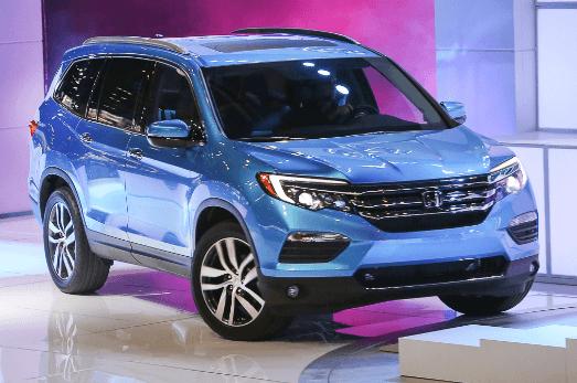 2020 Honda Pilot Hybrid Release Date Nad Price >> 2020 Honda Pilot Hybrid Price Rumors And Redesign Best New Cars