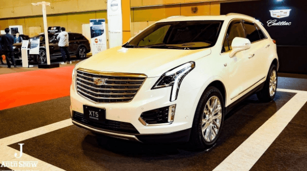 2020 Cadillac Xt5 Redesign Interiors And Release Date Best New Cars