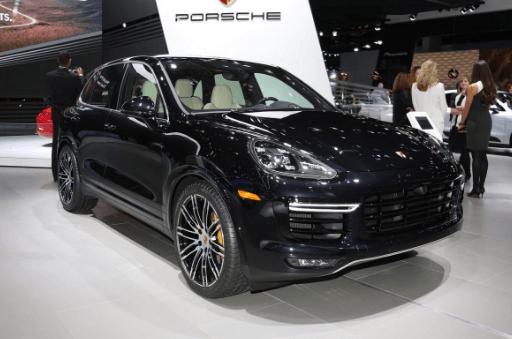 2020 Porsche Cayenne Redesign, Release Date, Price >> 2020 Porsche Cayenne Turbo Release Date Price And Powertrain Best