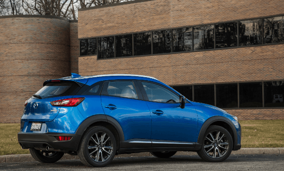 2020 Mazda CX-3 Redesign, Release Date, Price >> 2020 Mazda Cx 3 Changes Redesign And Release Date Best New Cars