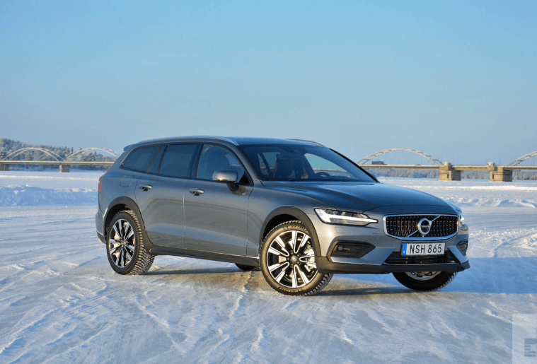 2020 Volvo XC60 Hybrid, Redesign, Specs >> 2020 Volvo V60 Awd Release Date Price And Specs Best