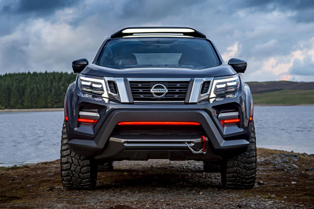2021 nissan frontier pro 4x reviews, price, and release