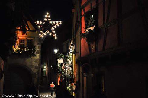 Rue Saint Nicolas, Riquewihr