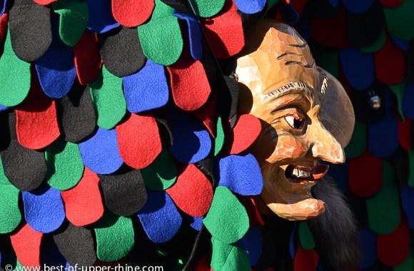 Mask - Carnival