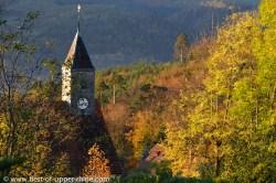Church of La Vancelle