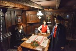Stub au Musee Alsacien - Strasbourg