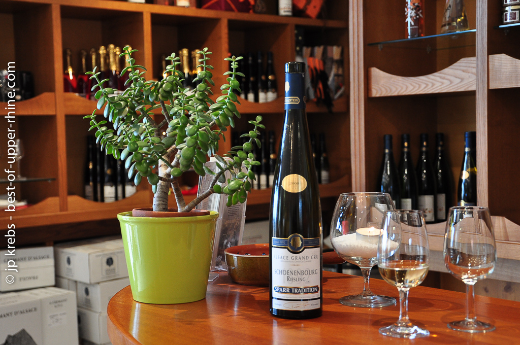 Our favorite winemakers & wineries in Riquewihr and nearby villages