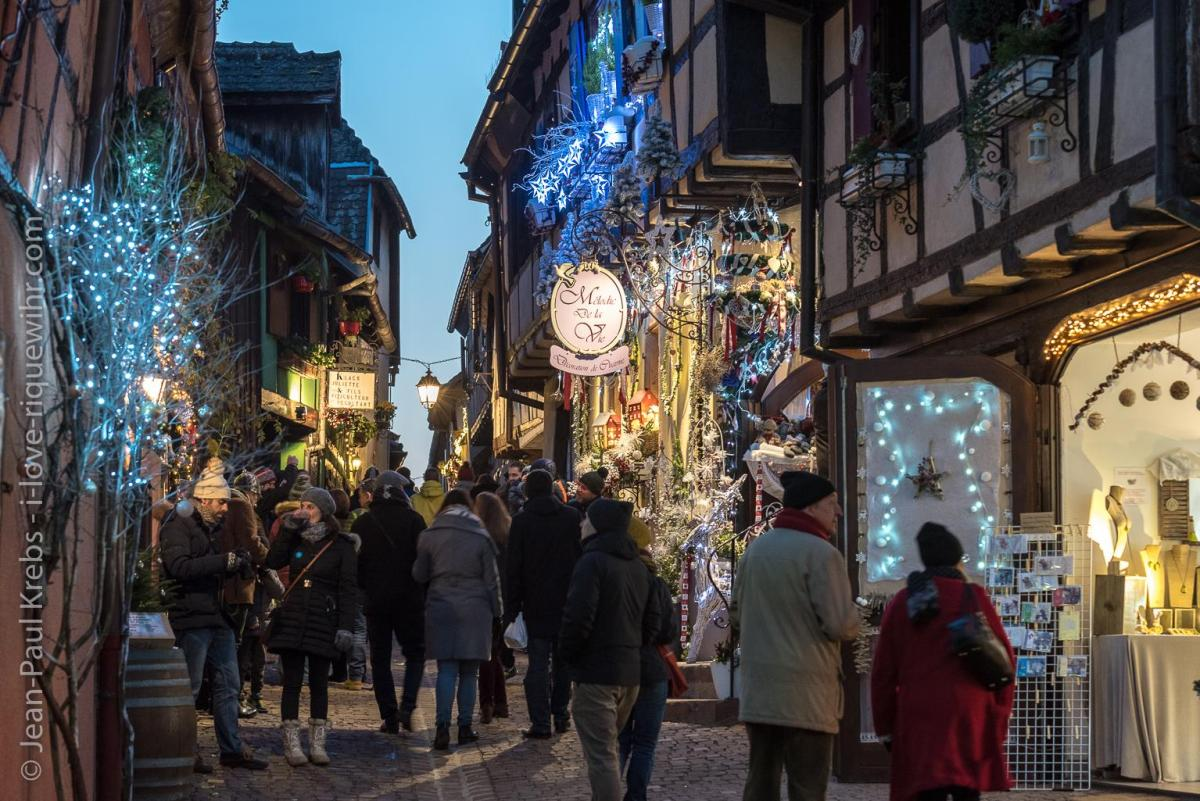 My favorite Christmas markets
