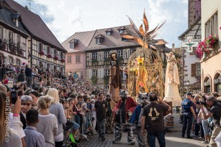 Pfifferdaj parade: a festival with a 600 years history!