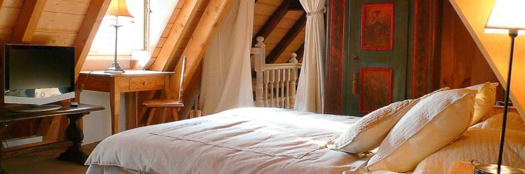 Les Remparts de Riquewihr, 14 Holiday Apartments in Riquewihr, Alsace