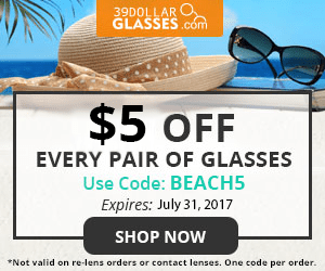 39dollar glasses sale