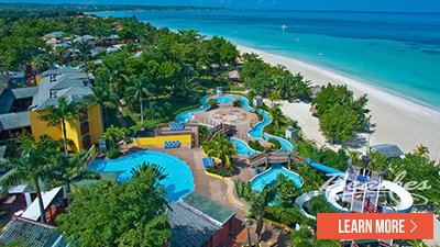 Beaches Negril Jamaica resort