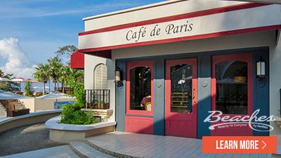 Caribbean top restaurants
