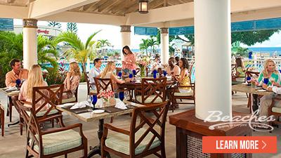 Jamaica best restaurants