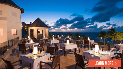Caribbean top places to dine