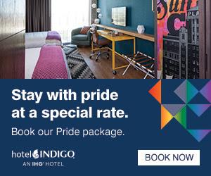 hotel indigo gay pride vacation deals