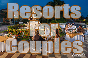 best resorts for couples