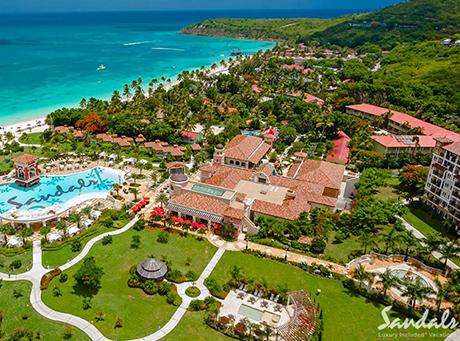 Sandals Resort Antigua