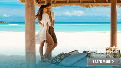 Bahamas best place for romance