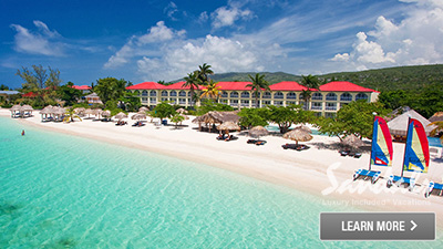 Swinging holidays jamaica