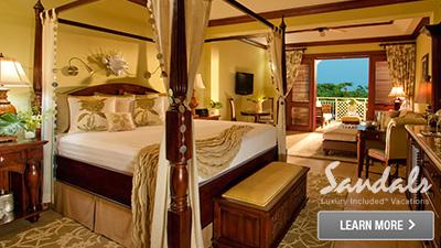 Jamaica sexy hotel