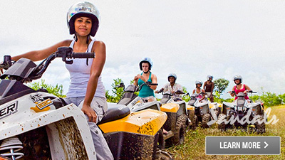 Jamaica local tours