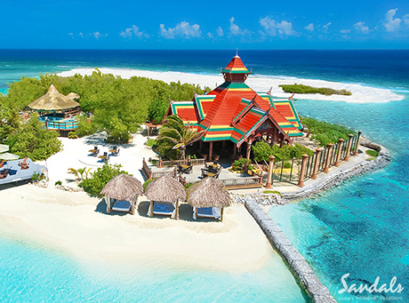 Sandals Royal Caribbean Resort
