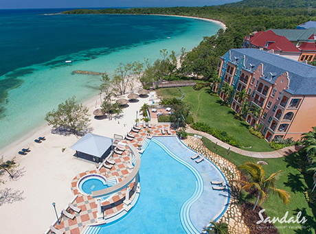 sandals south coast adult only hotel jamaica