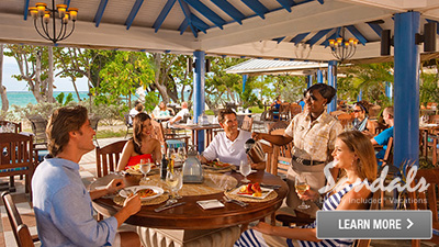 Caribbean top restaurants