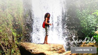 Grenada local tours