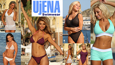 ujena sexy womens swimwear