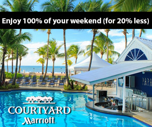 courtyard marriott best vacation deals