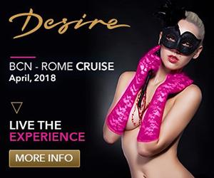 desire cruise deals