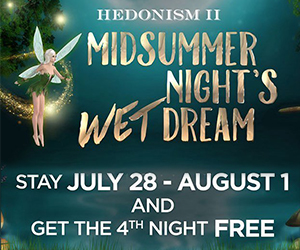 hedonism best swinger vacation deals
