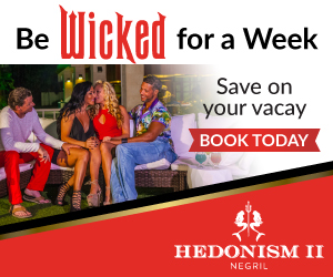 hedonism wicked for a week swinger sale jamaica